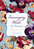 Encouraging Words for Women (Inspirational Library)