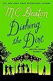 Dishing the Dirt (Agatha Raisin)