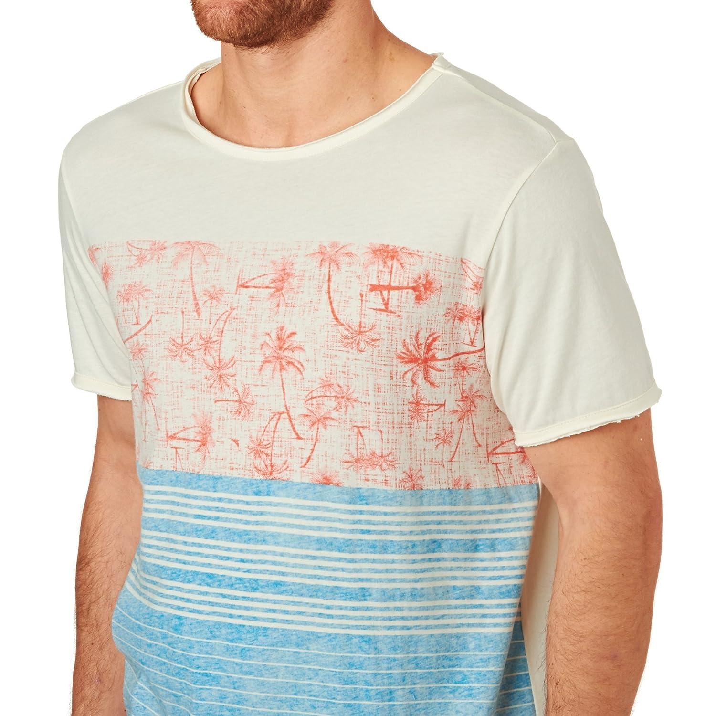 Protest T-shirts - Protest Bootleg T-shirt - Miami Blue: Amazon.co.uk:  Clothing