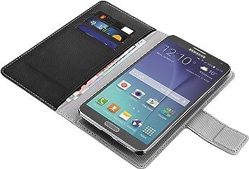 Trust Urban Verso - Funda cartera universal para smartphones de ...