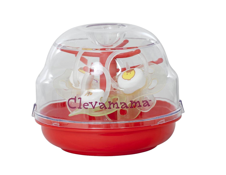 Amazon.com : Microondas Chupete esterilizador : Baby