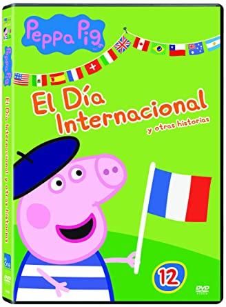 Peppa Pig - Volumen 12 [DVD]