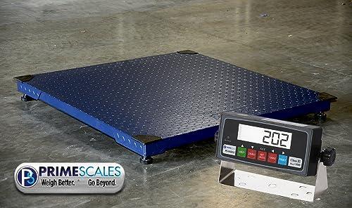 Best Pallet Scales