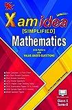 Xam Idea (Simplified) Mathematics Term-2 Class 10