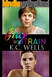 Gay on a Train