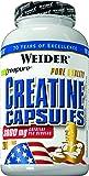 Weider Pure Creatine - Pack of 200 Capsules