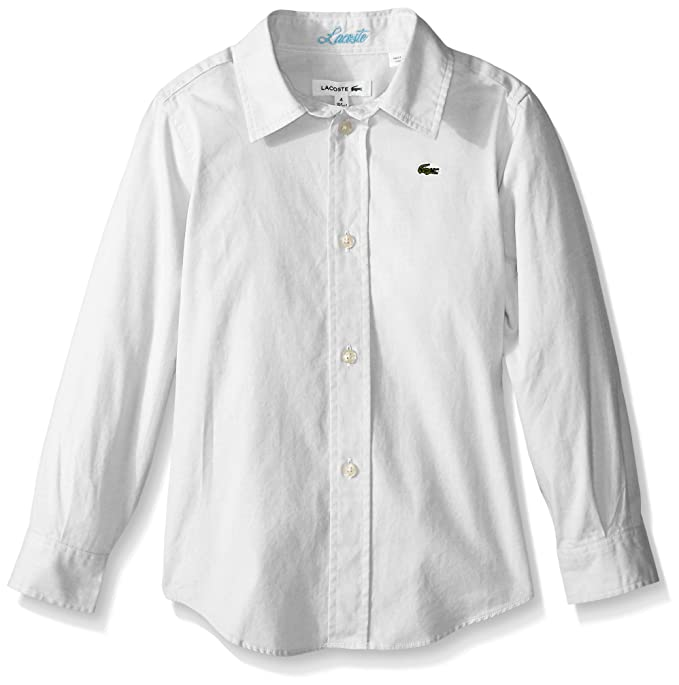 Lacost Boys Dress Clothes