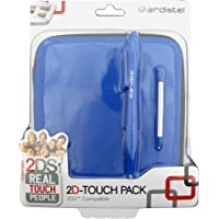 Ardistel - Touch Pack, Color Azul Y Negro