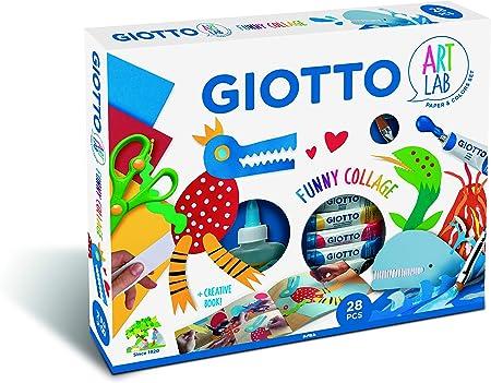 giotto jeux de construction