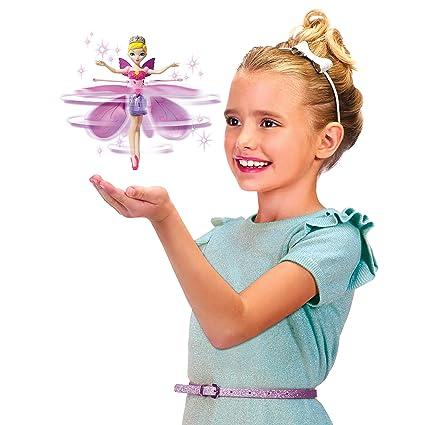 Amazon Flutterbye Fairy Princess Toys Games