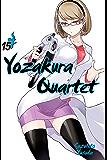 Yozakura Quartet Vol. 15