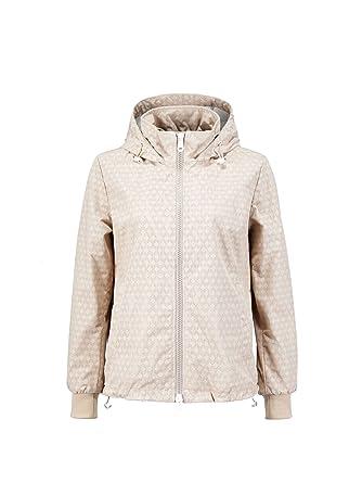 Geox Woman Jacket Chaqueta para Mujer: Amazon.es: Ropa y ...