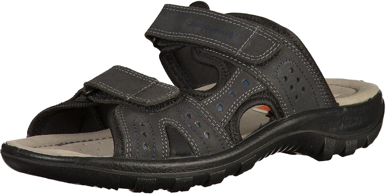 Jomos hombres mulas 504610-86-000 negro 43|schwarz Zapatos de moda en línea Obtenga el mejor descuento de venta caliente-Descuento más grande