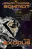 The Exodus (The Saga of Davi Rhii Book 3)