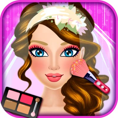 Princess Wedding - Makeup & Dressup Boutique