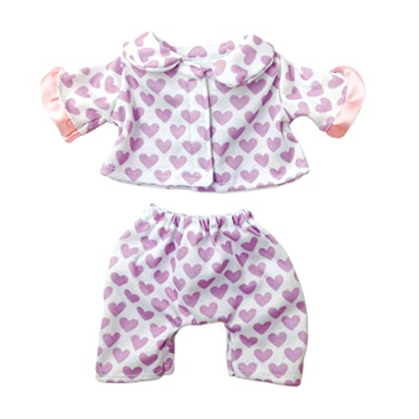 Amazon.com  Manhattan Toy Wee Baby Stella Story Time 12