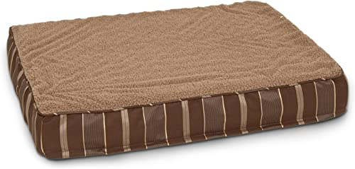 Petmate Double Orthopaedic Pet Bed