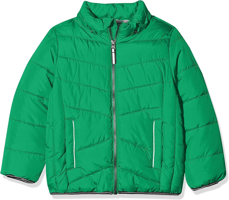Name It Boys Nmmmus Puffer Jacket Camp