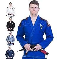 Kimono Vector Attila Series de Jiu Jitsu