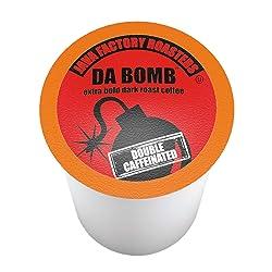 Java Factory Da Bomb Extra Bold K Cup