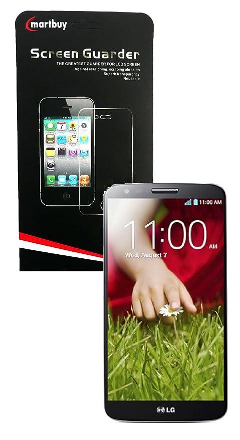 Emartbuy® LG G2 Protector De Pantalla con Microfibra Paño De ...