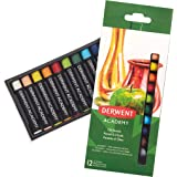 Derwent Academy Metallic Marker Pen Set of 8 Shimmer Colours