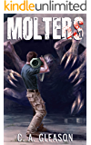 Molters (The Molting Book 1)