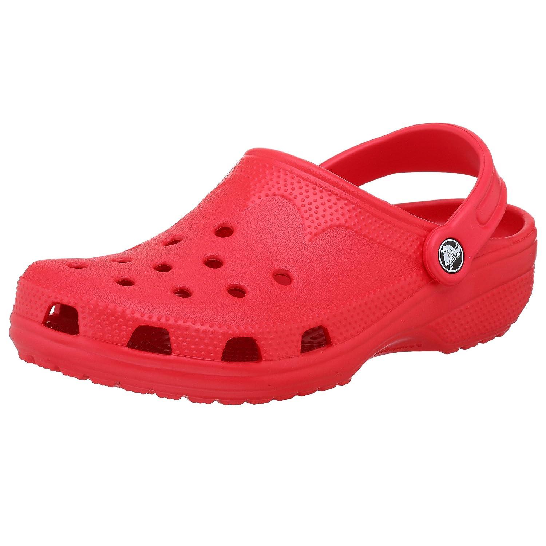 Crocs Beach Sandale red - 41-42
