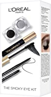 L'Oreal Paris Cosmetics Smoky Eye Makeup Set
