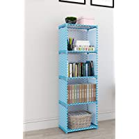 MemeHo® Bookshelf| Storage Shelve for Books Storage Organizer| Children Book Rack| Bookcase for Home Furniture |Cabinet…