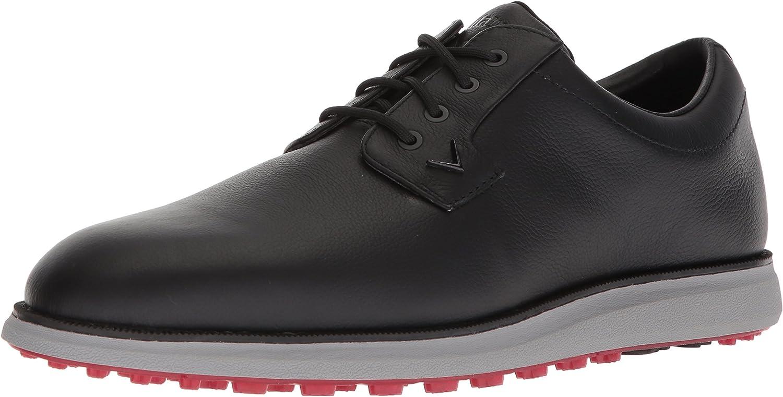 Callaway Zapatillas de golf Swami 2.0 para hombre: Amazon.es ...