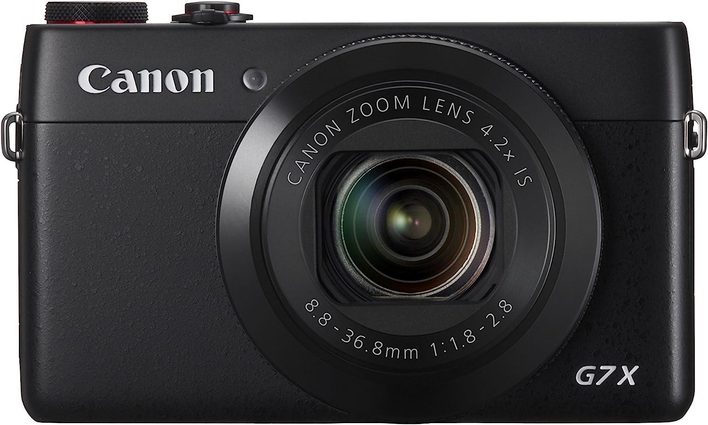 Amazon.com: Canon G7X: CANON: Camera & Photo