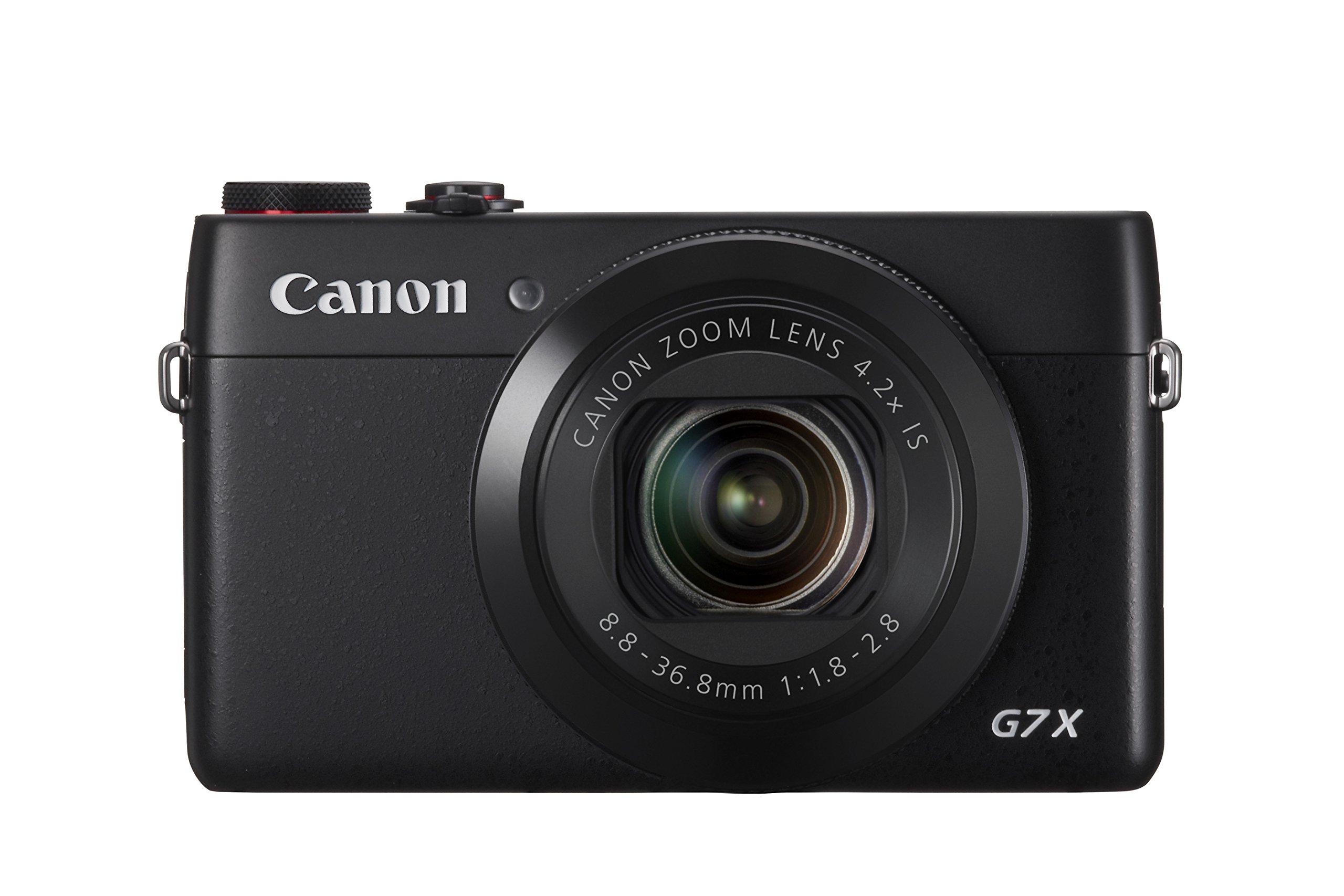 Canon G7x - 810GiAMVEWL - Canon G7x