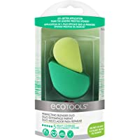 EcoTools Perfecting Blender Duo, color Verde