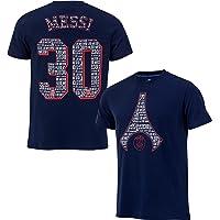 Paris Saint-Germain T-shirt Lionel Messi PSG, officiële collectie