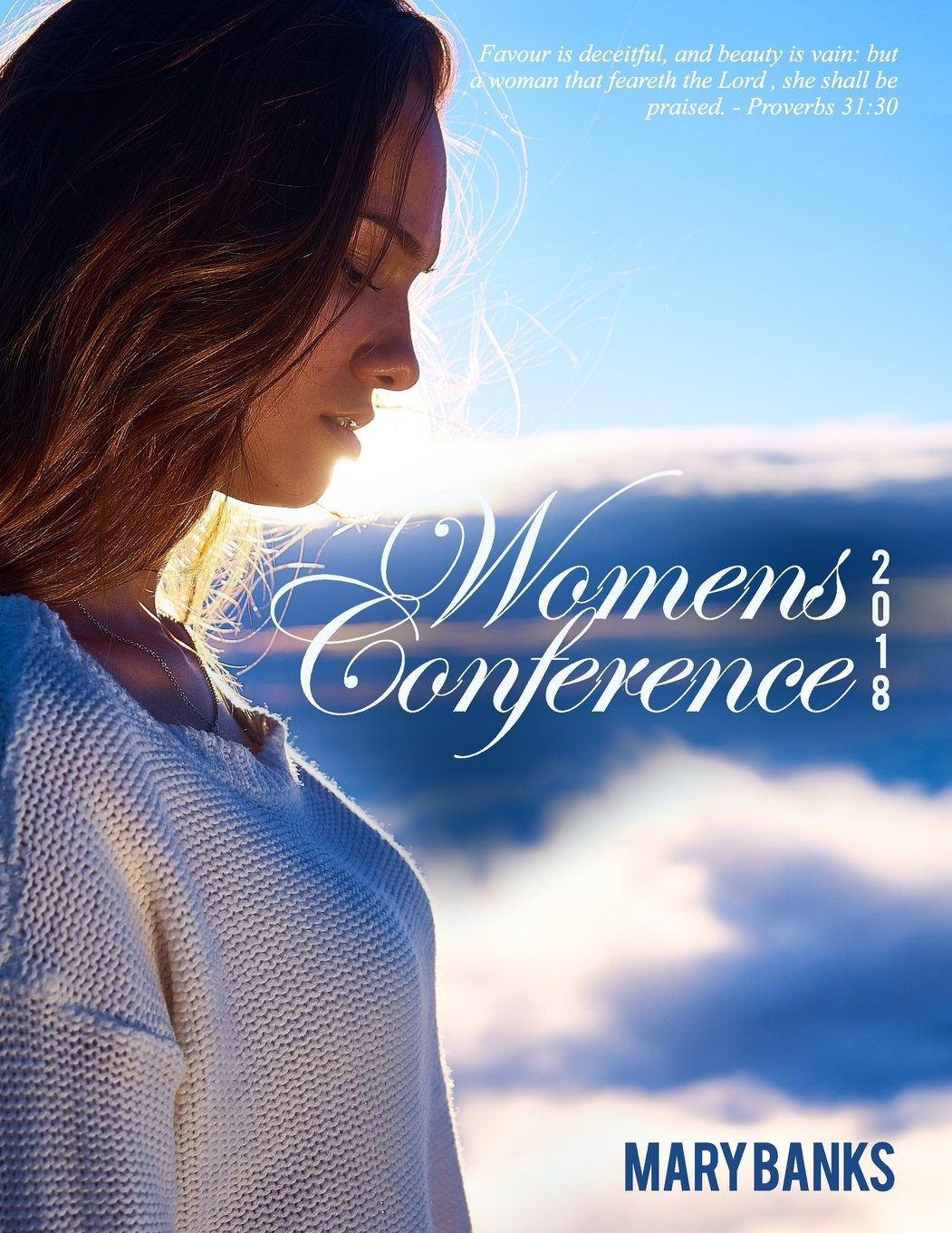 Read Online Women's Conference 2018 PDF