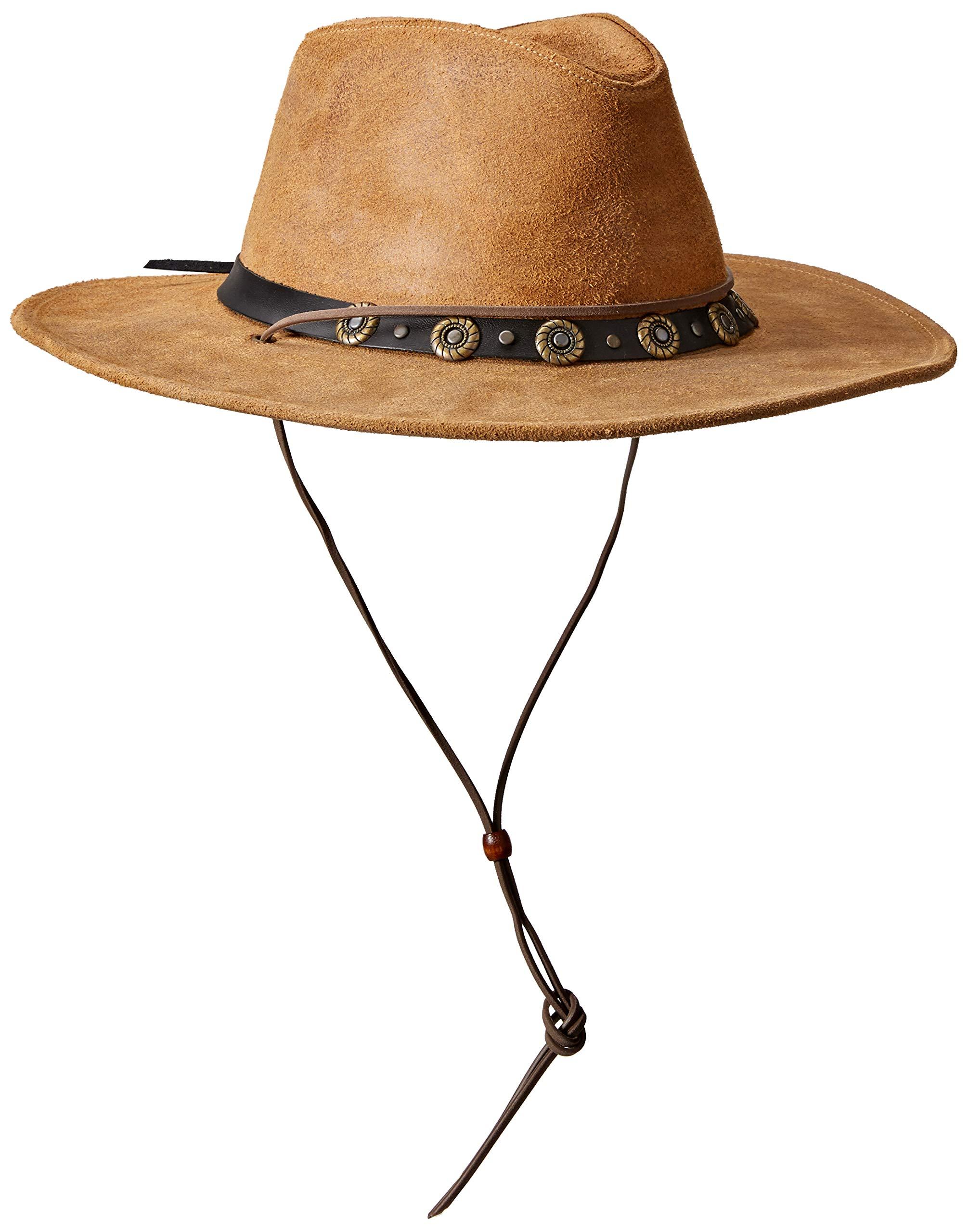 Henschel Hiker Hats, Tan, Large
