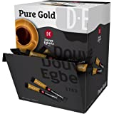 Douwe Egberts Pure Gold Instant Coffee Sticks, 200x1.5g, 200 portions