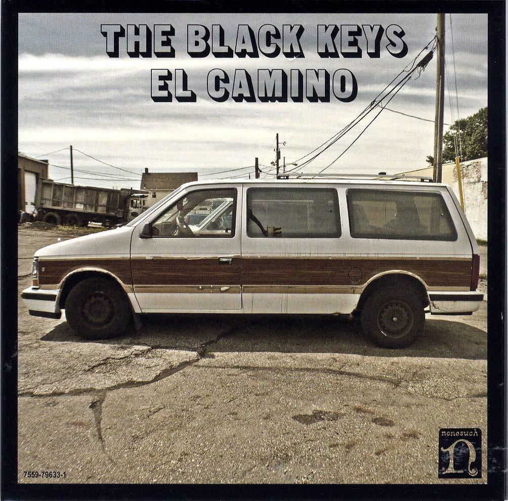 Amazon.com: El Camino: Music