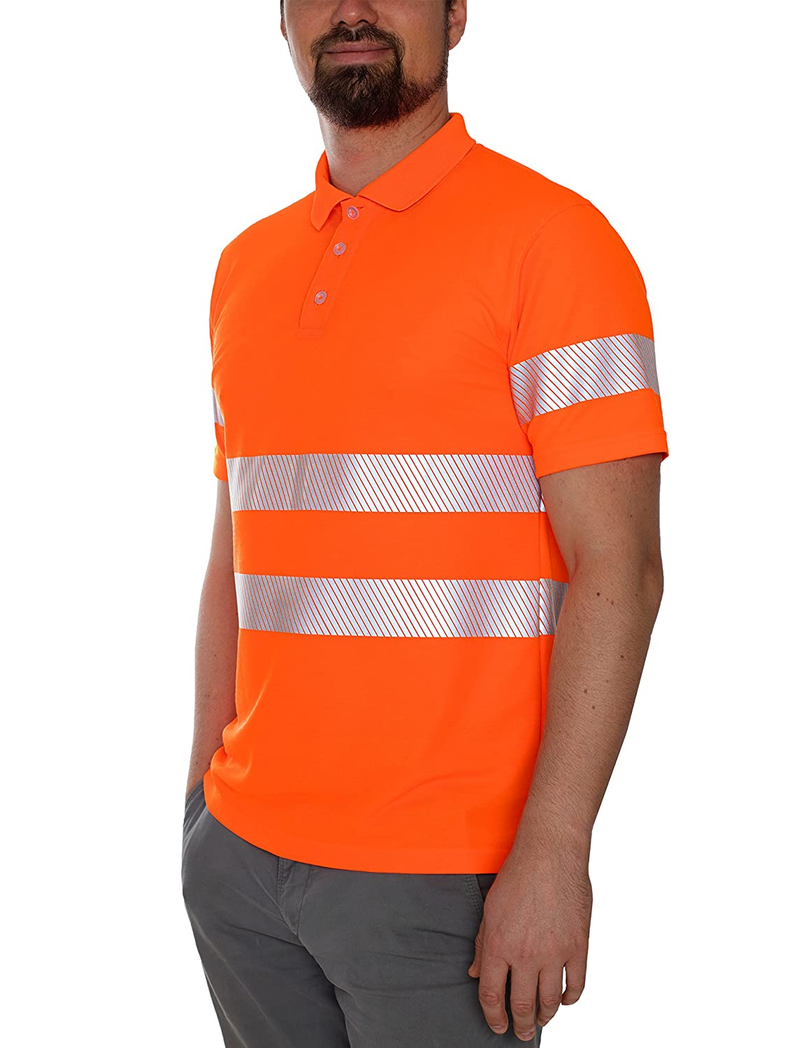 IQ de UV w5150024260 - 56 Protección UV XXL 50 Plus Polo Camiseta ...