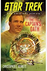 The Captain's Oath (Star Trek: The Original Series) Kindle Edition