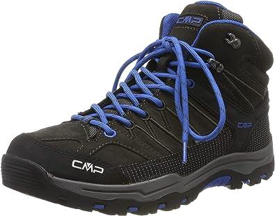 Rigel Mid Chaussures de Randonn/ée Mixte Enfant CMP
