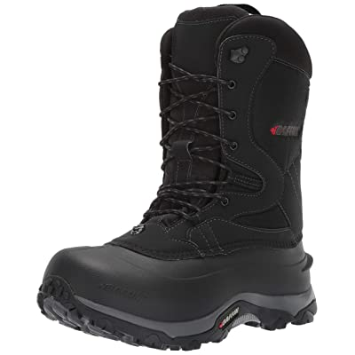 Baffin Mens Summit Snow Boot | Shoes