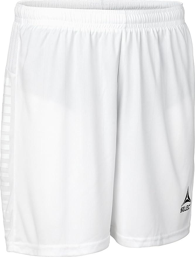 TALLA 2XL. Select Handball Pantalones Cortos Mexico, 62102