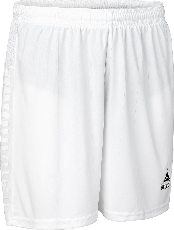 TALLA XL. Select Handball Pantalones Cortos Mexico, 62102