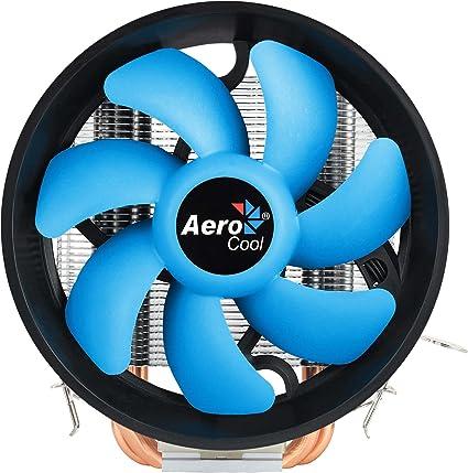 Aerocool VERKHO 3 PLUS, disipador de PC, ventilador 12cm, HCTT ...