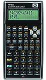 HP F2215A - Calculadora financiera (desconexión automática), color negro
