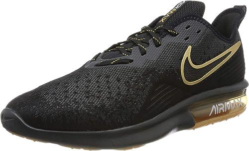Nike Air Max Sequent 4, Scarpe da Atletica Leggera Uomo