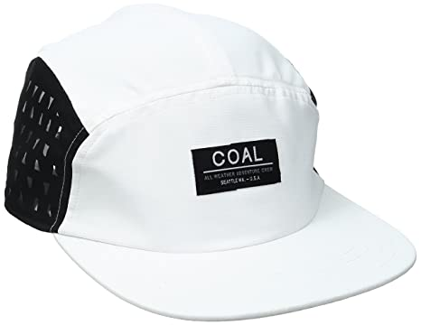 1604e087ba9 Amazon.com  Coal Men s The Pace Cap