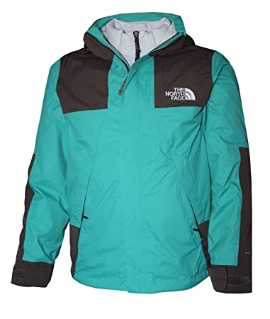 : The North Face Men's Bandon Triclimate Insulated